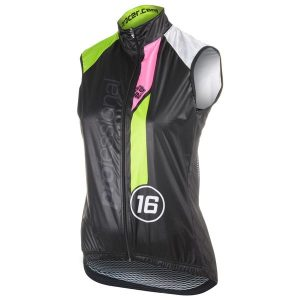 BODY WINDBLOCK NETZ OPEN BACK WOMEN