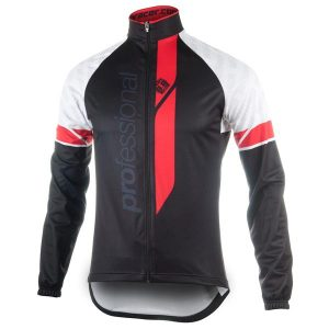 JACKET WINDBLOCK PROF LIGHT