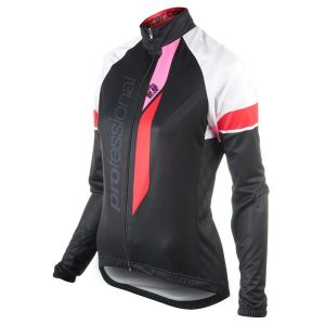 JACKET WINDBLOCK PROF LIGHT WOMEN