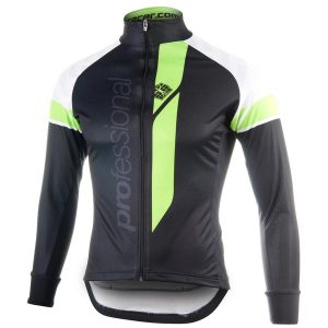 JACKET WINDBLOCK COMBI LIGHT PIXEL