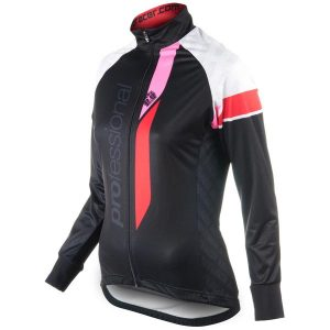 JACKET WINDBLOCK COMBI LIGHT WOMEN
