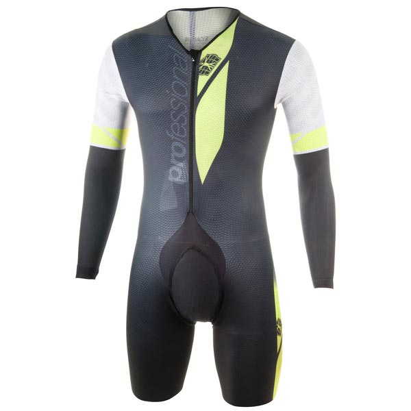 ONE PIECE AEROSUIT LS PROF