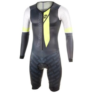 AEROSUIT RACE PROVEN TIME TRIAL