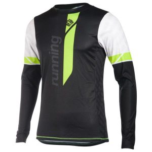 RUNNING SHIRT LONG SLEEVES