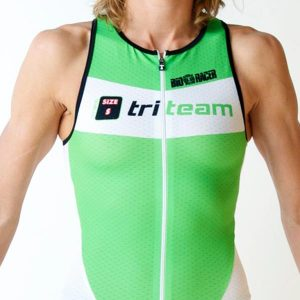 TRI TOP LADIES